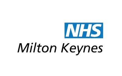 NHS Milton Keynes WAN